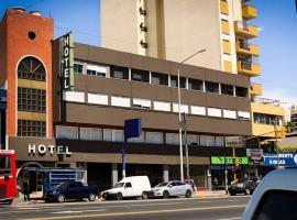 Hotel Avellaneda, hotel near Ministro Pistarini International Airport - EZE, Avellaneda