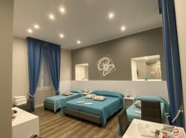 Camere Amely, hotel near Villa Nobel, Sanremo