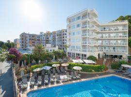 Playas del Rey, hotel en Santa Ponsa