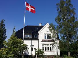 EngholmBB, hotel i Odense