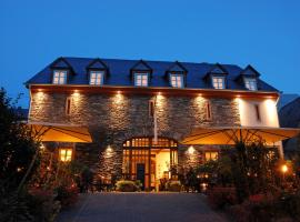 Juffer Flair Restaurant Gästehaus, Hotel in Brauneberg
