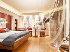 Hotel Weinbauer, отель в Швангау