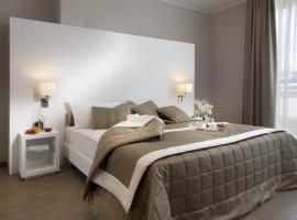 Hotel Biancamano, hotel in Rimini