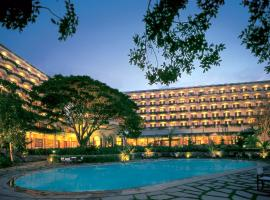 The Oberoi Bengaluru, hotel in Bangalore