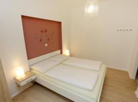 Zadar Street Apartments and Room, hotel in Zadar