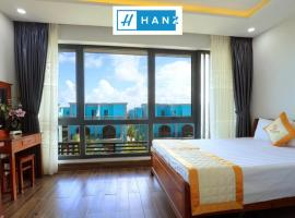 HANZ Sang Sang Hotel Phu Quoc, hotel in Phú Quốc