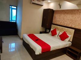 Hotel Sarah inn, hotel en Bombay