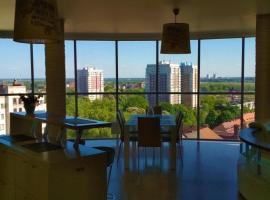 Crown39, apartment in Kaliningrad