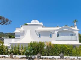 Mavilan Luxury Apartments, appartamento a Ischia
