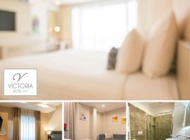 Hotel Victoria, hotel in Cuneo