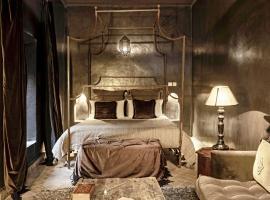 Riad Zhor, Hotel in Marrakesch