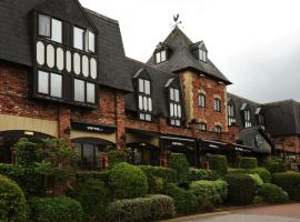 Village Hotel Wirral, hotel near Cheshire Oaks Designer Outlet, Bromborough