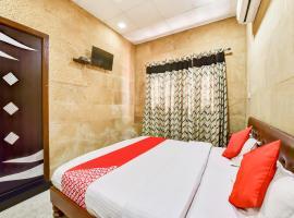 OYO 78382 S S Rawlot, hotel in Jaisalmer