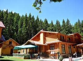 Власовъ, hotel in Pamporovo