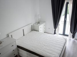 Altivo Suites Copou, hotel in Iaşi