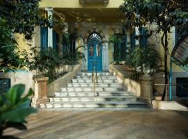 Albergo Hotel, hotel cerca de Aeropuerto Internacional Rafic Hariri de Beirut - BEY, Beirut