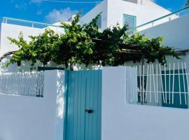 lilika's, budget hotel in Hersonissos