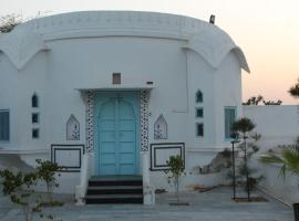Mandawa Resort, hotel in Sīkar