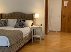 Studio1, apartment in Interlaken