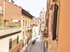 BBHOME Monti Cavour, apartment in Rome