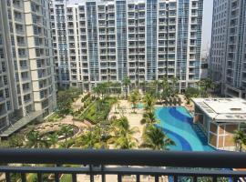 CBD Apartment Pluit Jakarta, pet-friendly hotel in Jakarta
