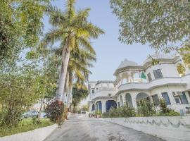 Devendragarh Palace - Luxury Paying Guest House, hotel near Moti Magri, Udaipur