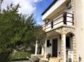 Apartman Turkešići, hotel v destinácii Jablanac