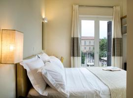 Athena hotel, hotel in Nafplio