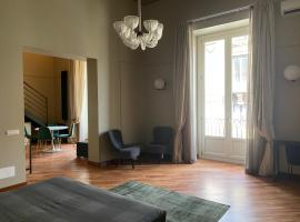 Duomo Housing Catania Le Suites, bed & breakfast a Catania