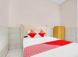 OYO 90446 Hotel Pajang Indah, hotel in Solo