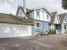420 Reasons to Stay, B&B in Vancouver