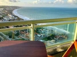 Ponta Negra RN, apartment in Natal