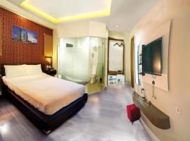 Antoni Hotel, hotel near Museum Bank Indonesia, Jakarta