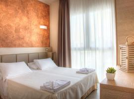 Hotel Helvetia, hotel en Lido di Jesolo