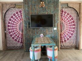 Unique Apartment, apartment in Sharm El Sheikh