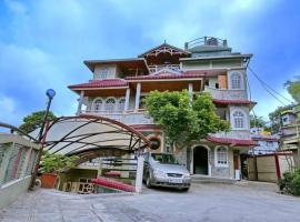 HOTEL TRES, hotel in Kalimpong