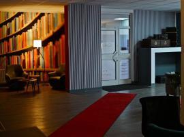 Rothenberger, Hotel in Chemnitz