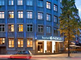 Hotel Indigo Berlin – Ku'damm, an IHG Hotel, Hotel in der Nähe von: Kurfürstendamm, Berlin