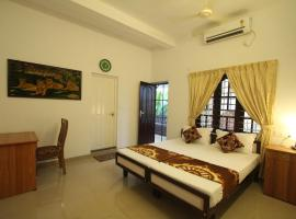Aaron's Home Stay, hotel in Cochin