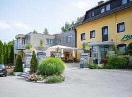 Hotel Rösch, hotel in Klagenfurt