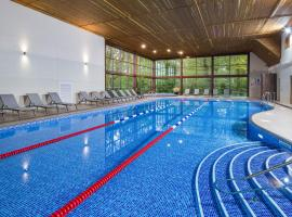 Woodbury Park Hotel, hotel near Exeter International Airport - EXT, Exeter