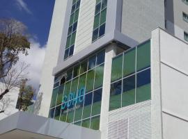 Loft Expert - Internet Disponível., hotel in Campos dos Goytacazes