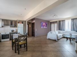 Central Town Apartment, apartment in Lixouri