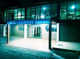 Executive Plaza Hotel, hôtel à Núcleo Bandeirante près de: Aéroport international de Brasília/Presidente Juscelino Kubitschek - BSB