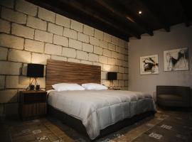 Real de Corralejo, hotel in San Miguel de Allende