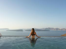 Santonero - The Philoxenia Project, hotel in zona Spiaggia Bianca, Akrotiri