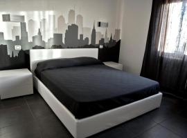 inStile aparthotel, apartment in Ascea