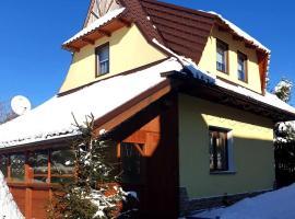 Domki u Hani 2, cabin in Murzasichle