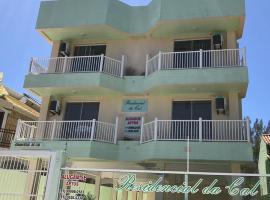 Residencial da Cal, pet-friendly hotel in Torres