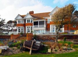 The Beach House, hotel in Milford on Sea